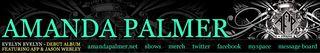 Amanda Palmer Performs The Popular Hits Of Radiohead On Her Magical Ukulele | Amanda Palmer